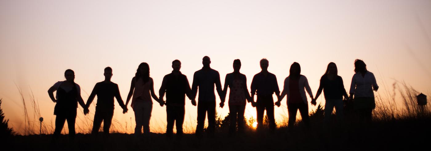 Influence Magazine   The Catalytic Power of Unity