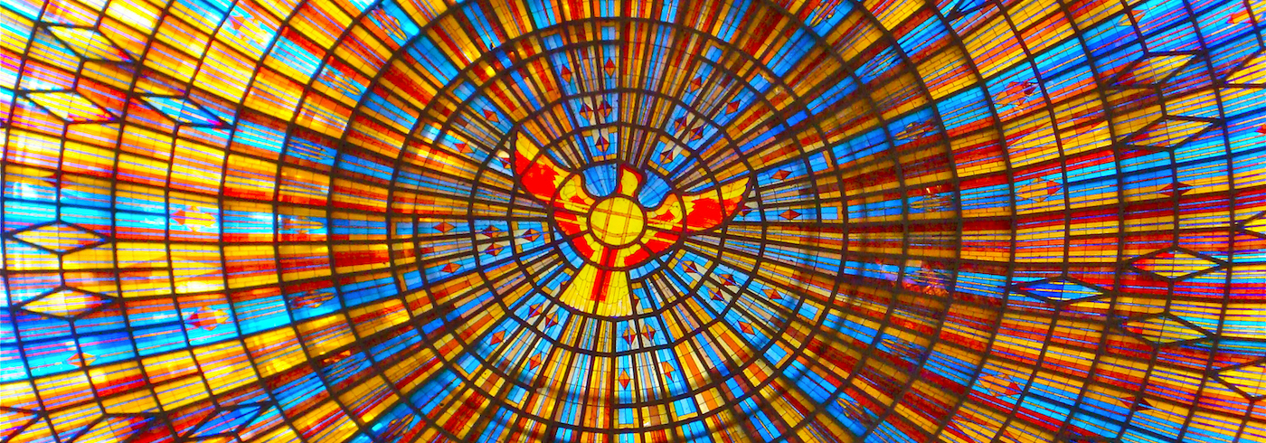 Influence Magazine | Baptism in the Holy Spirit