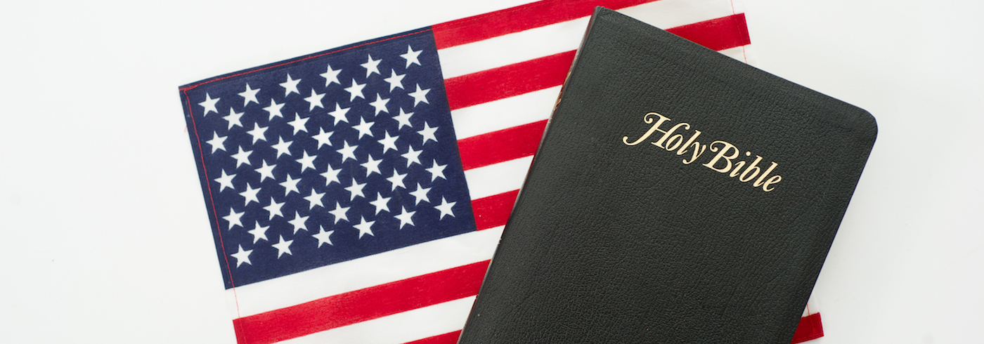 Patriotism and the Church