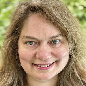 Christina M H Powell